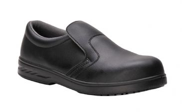 Portwest FW81 Steelite Slip On Safety Shoe S2
